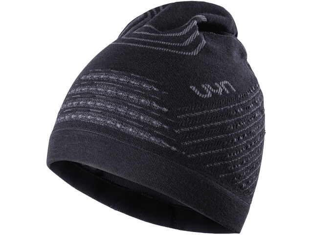 UYN Fusyon OW Winter Cap Black/Anthracite/Anthracite